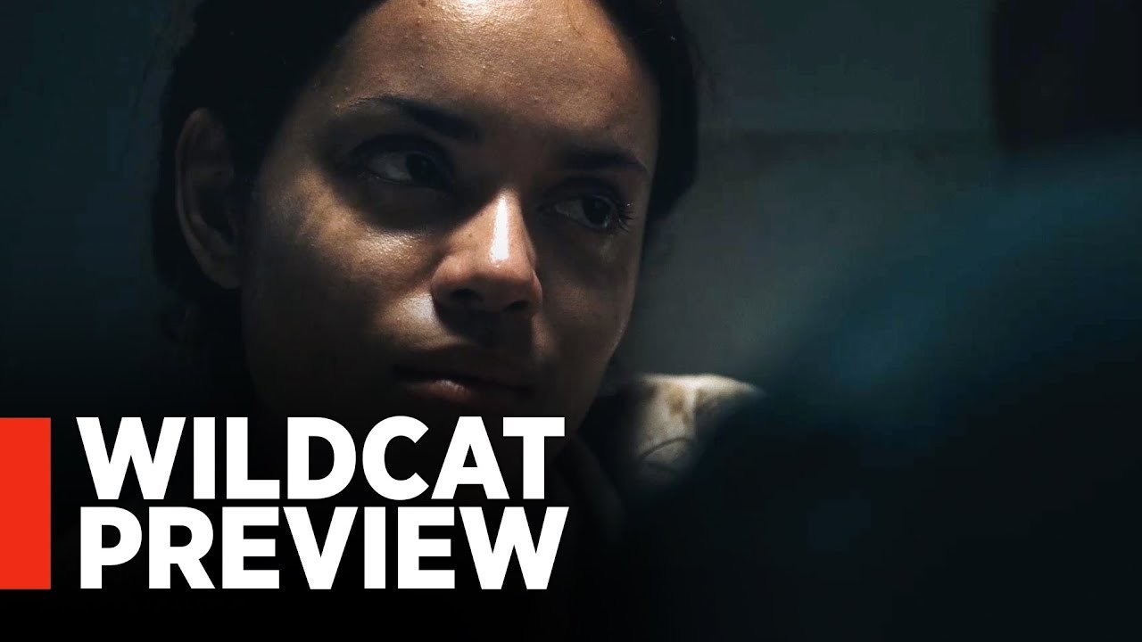 Wildcat - klip   Fandíme filmu