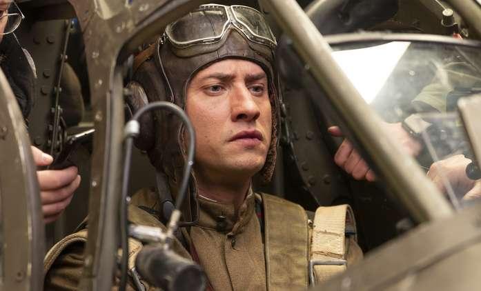 Děvjatajev: Válečná akce představí troufalý útěk 2. světové války | Fandíme filmu