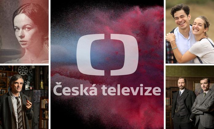 Česká televize má nejvyšší sledovanost od olympiády v Naganu | Fandíme seriálům