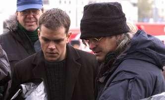 Night of Camp David: Režisér Bournea chystá thriller s paranoidním prezidentem | Fandíme filmu