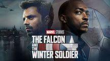 The Falcon and The Winter Soldier: Jak se vydařila nová série od Marvelu | Fandíme filmu