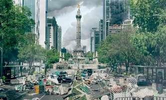 New Order: Nový trailer láká na dystopickou vizi násilného třídního střetu | Fandíme filmu