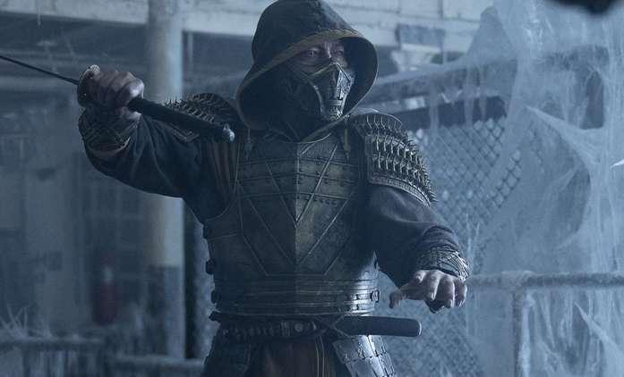 Box Office: Mortal Kombat porazil konkurenci v kasovním ringu jen o chlup   Fandíme filmu