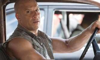 Muscle: Vin Diesel a režisér Rychle a zběsile chystají akční komedii   Fandíme filmu