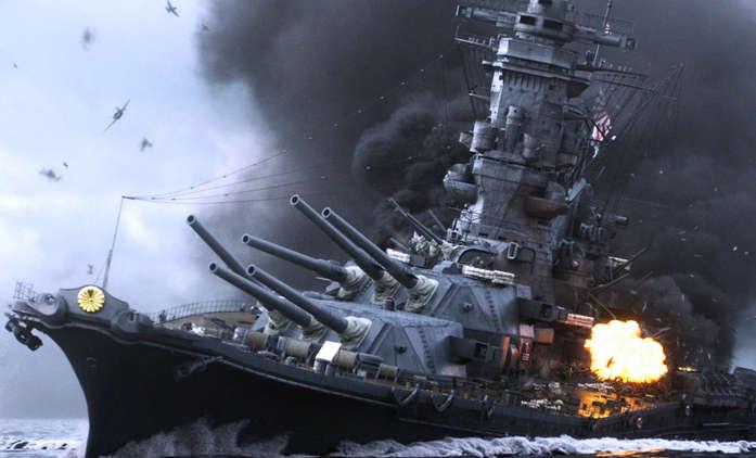 The Great War of Archimedes: Dramatický zápas o největší bitevní loď | Fandíme filmu