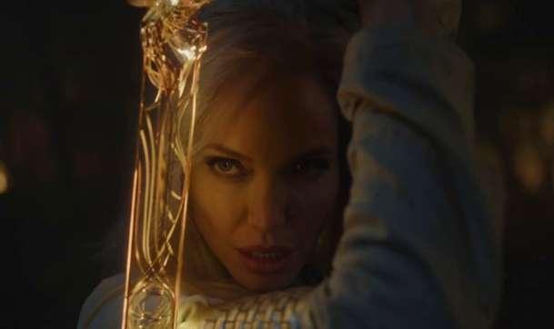 Marvel v novém videu odhalil plány na několik let a nabídl první záběry z Eternals | Fandíme filmu