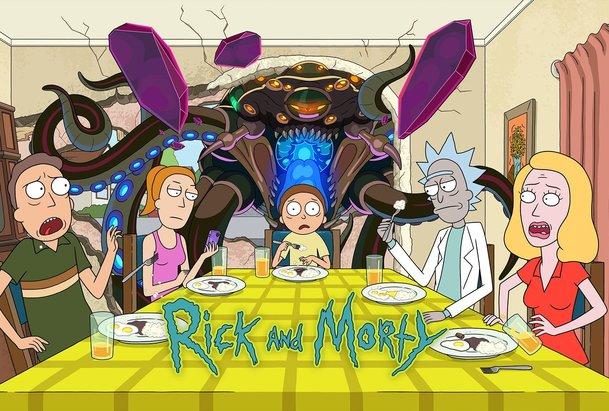 Rick a Morty 5: Nová řada láká fandy dvaceti minutami nových upoutávek | Fandíme serialům