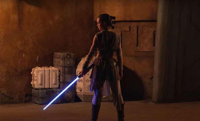 Bleskovky: Disney vyvinul funkční světelný meč | Fandíme filmu