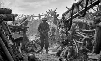 Na západní frontě klid: Netflix točí v Česku válečnou klasiku | Fandíme filmu