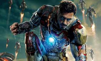 Marvel je nařčený, že ukradl filmovou podobu Iron Mana | Fandíme filmu