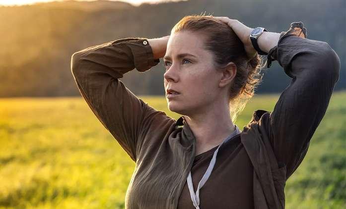 Finding the Mother Tree: Amy Adams zjistí, že stromy mezi sebou komunikují | Fandíme filmu