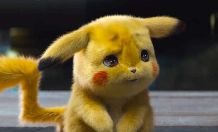 Bleskovky: Detektiva Pikachu 2 se asi nedočkáme | Fandíme filmu