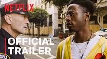 Two Distant Strangers - Trailer | Fandíme filmu