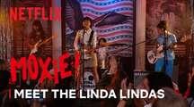 Moxie - Představení kapely The Linda Lindas | Fandíme filmu