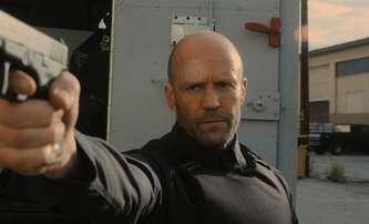 Box Office: Statham ždímá pokladny kin, jako před pandemií | Fandíme filmu