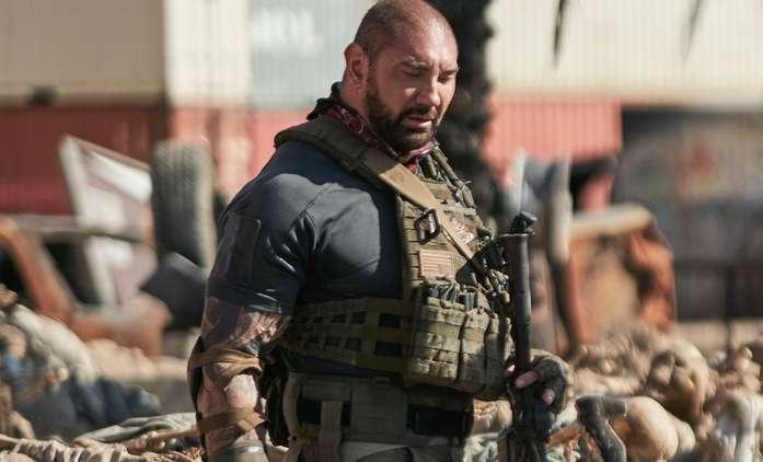 Armáda mrtvých 2: Zack Snyder se vrátí k zombiím | Fandíme filmu