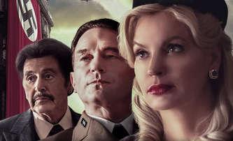 American Traitor: The Trial of Axis Sally – válečné drama z produkce Petra Jákla v 1. upoutávce | Fandíme filmu
