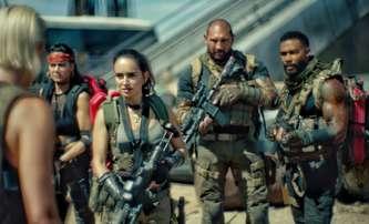 Armáda mrtvých: Sledujte úvodních 15 minut filmu | Fandíme filmu