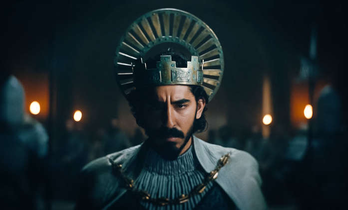 Zelený rytíř: Artušovská fantasy v nové upoutávce sází na výtvarno   Fandíme filmu