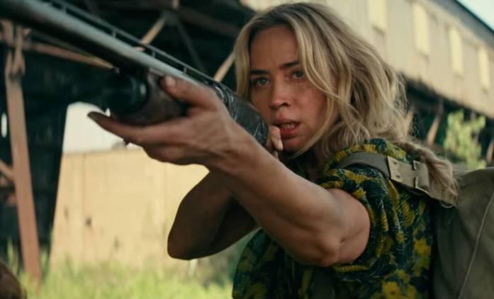 The English: Emily Blunt si zahraje v epické westernové sérii z dílny BBC | Fandíme seriálům