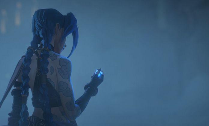 Arcane: První trailer ukazuje seriál z videoherního světa League of Legends | Fandíme seriálům