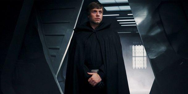 Star Wars: Ujme se Sebastian Stan role Luka Skywalkera? | Fandíme serialům