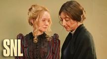 Lesbian Period Drama | Fandíme filmu