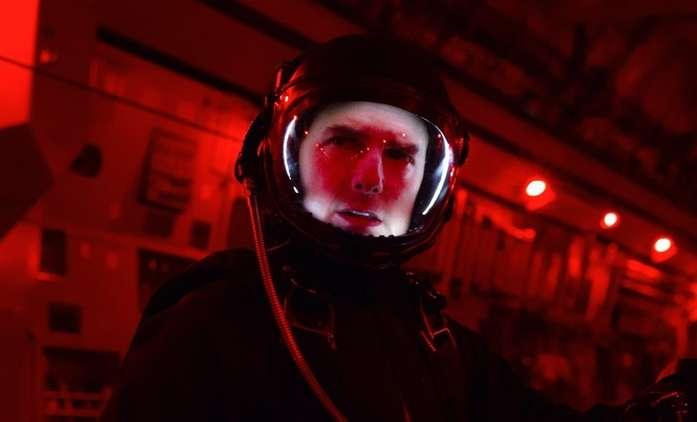 Rusové závodí s Tomem Cruisem o to, kdo první natočí film ve vesmíru   Fandíme filmu