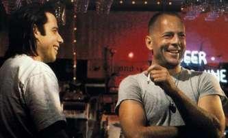 Bruce Willis a John Travolta se po letech opět sejdou   Fandíme filmu