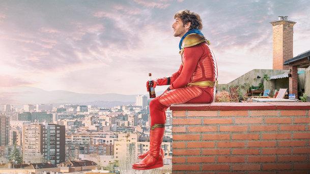 Soused: Netradiční superhrdina od Netflixu se vrací s druhou řadou   Fandíme serialům