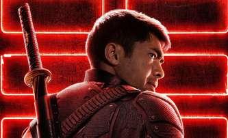 Snake Eyes: G.I. Joe Origins – Hromada akce v dalším traileru | Fandíme filmu
