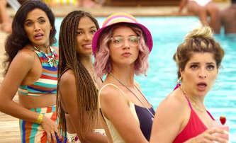 Carnaval: Komediální novinka o létě plném party života | Fandíme filmu