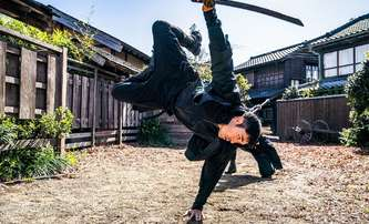 Snake Eyes: G.I. Joe Origins – V novém traileru vypadá ninja řežba podstatně lépe | Fandíme filmu