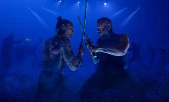 Xtreme: Plnohodnotná upoutávka na nový akčňák o pomstě ve stylu Johna Wicka | Fandíme filmu