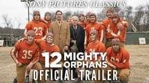 12 Mighty Orphans | Fandíme filmu