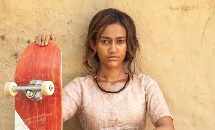 Skejťačka: Nový film od Netflixu přinese příběh o dospívání s tematikou skateboardingu   Fandíme filmu