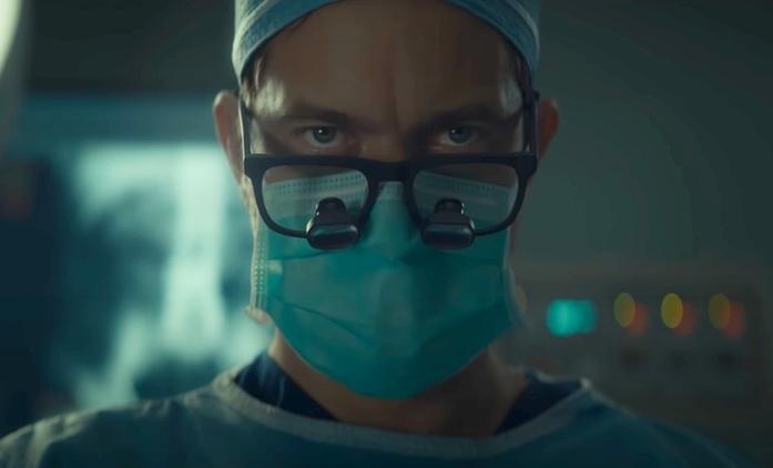 Dr. Death: Seriál o vraždícím chirurgovi v prvním traileru | Fandíme seriálům