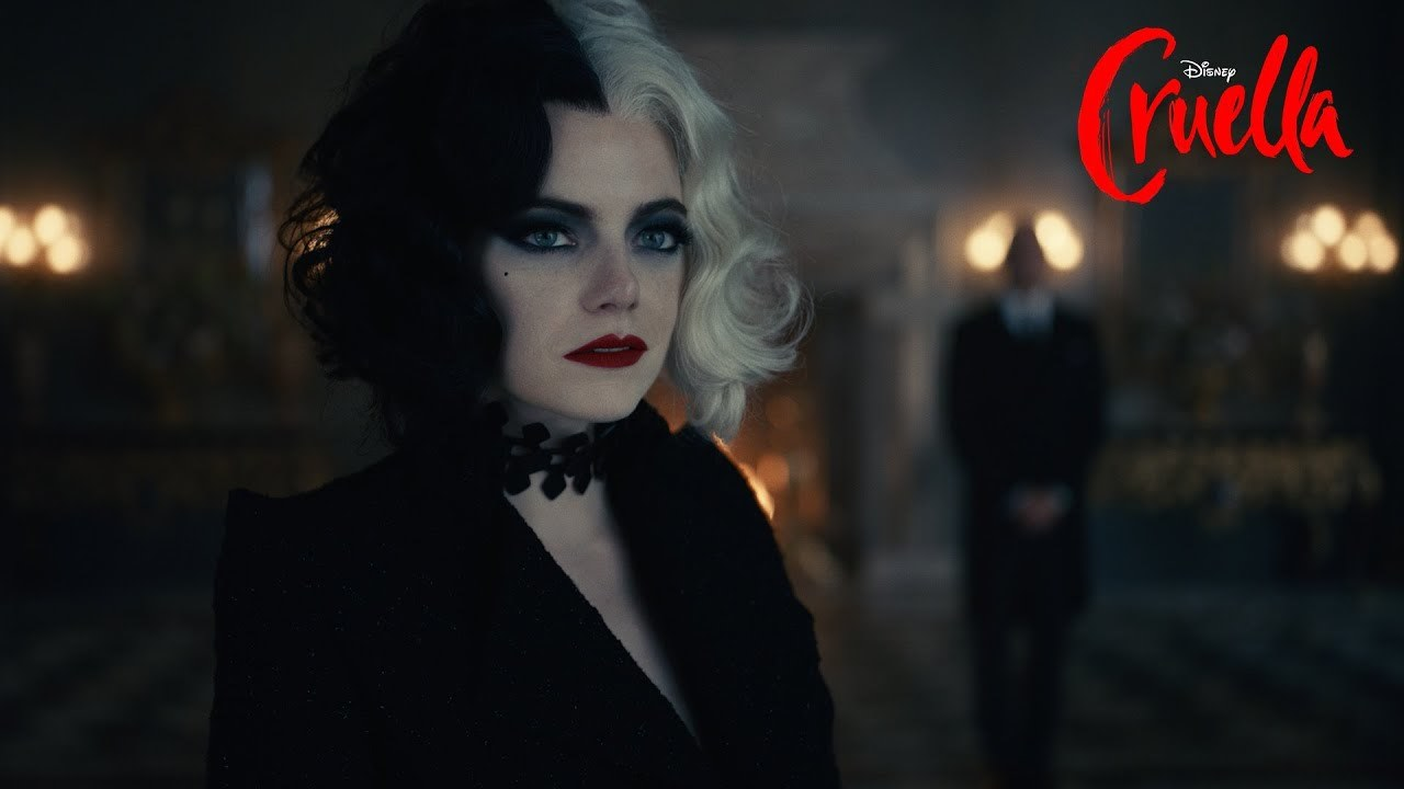 Cruella - Sneak Peek | Fandíme filmu