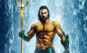 Aquaman 2: Jason Momoa se podílel na scénáři | Fandíme filmu