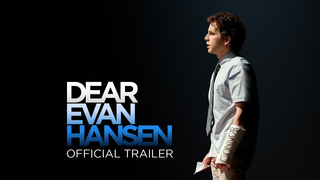 Dear Evan Hansen - Trailer   Fandíme filmu
