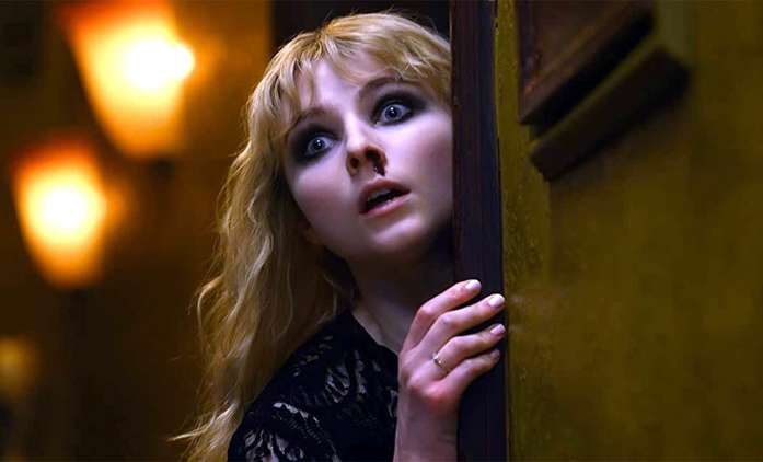 Poslední noc v Soho: Vizuálně nabitý thriller nás svádí novou upoutávkou   Fandíme filmu