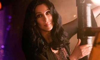 Zpěvačka Cher dostane vlastní celovečerní film | Fandíme filmu