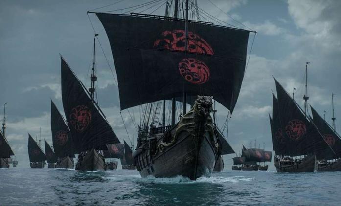 10 000 lodí: HBO najalo scenáristku pro další seriál ze světa Hry o trůny   Fandíme seriálům