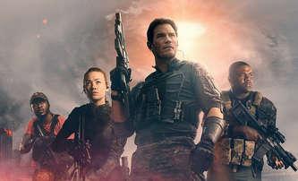 The Tomorrow War: Plnohodnotný trailer z nové akční řežby s mimozemšťany | Fandíme filmu