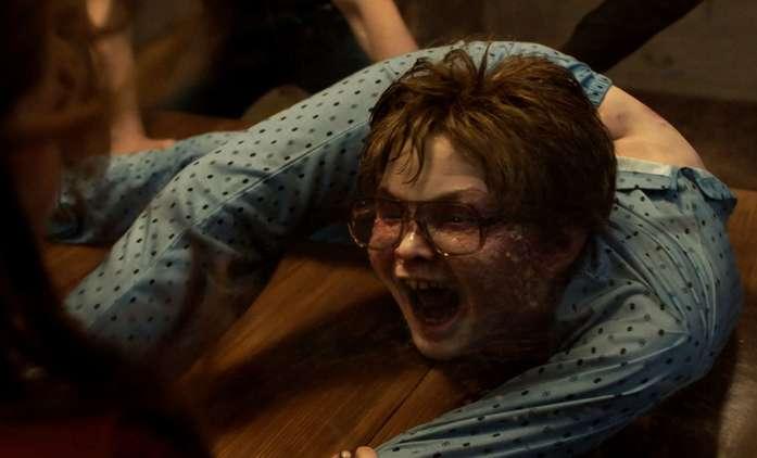V zajetí démonů 3: Na Ďáblův příkaz – Finální trailer, před uvedením do českých kin | Fandíme filmu