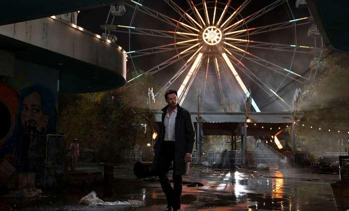 Reminiscence: Upoutávka představuje dystopickou vizi zatopeného světa   Fandíme filmu