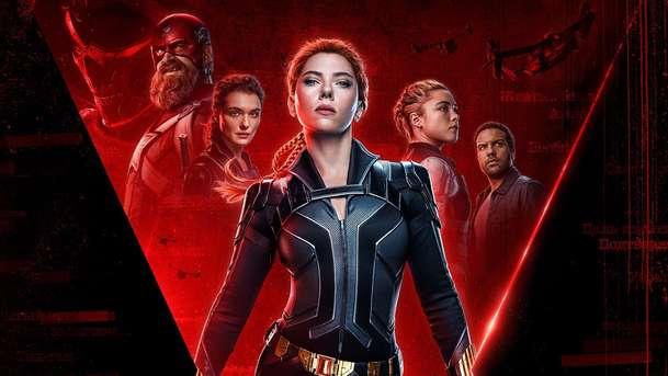 Recenze: Black Widow – Trochu do počtu, ale stále vítaná   Fandíme filmu
