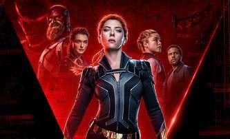 Recenze: Black Widow – Trochu do počtu, ale stále vítaná | Fandíme filmu