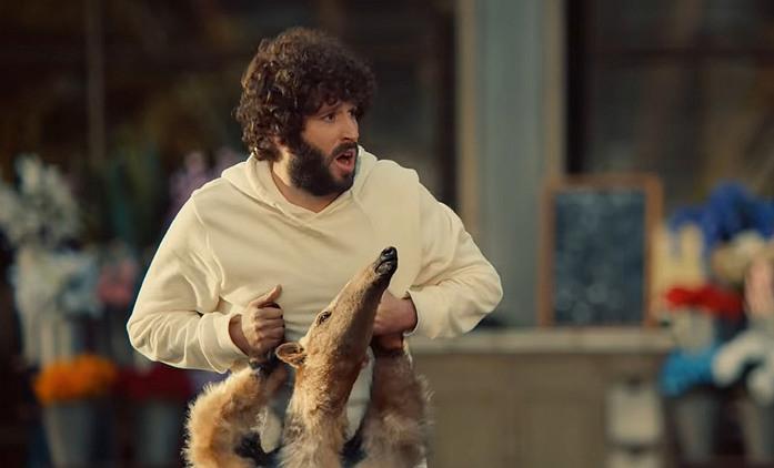 Dave 2: Buran, génius, povaleč, ničema i hrdina se vrací, je tu trailer | Fandíme seriálům