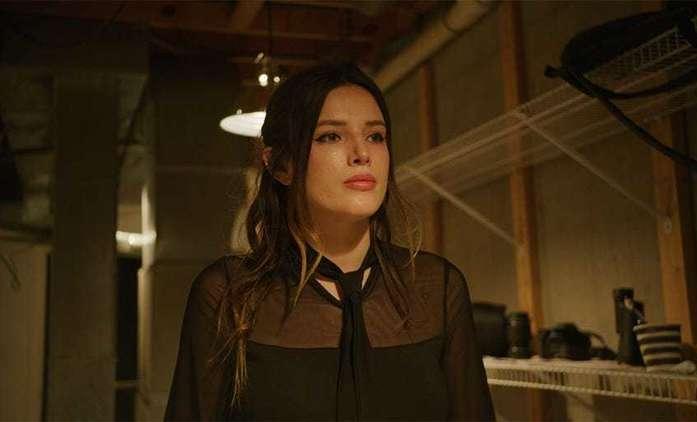 Masquerade: Bella Thorne řídí násilnou invazi do domácnosti   Fandíme filmu